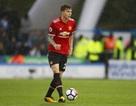 Đội hình tệ nhất vòng 9 Premier League: Buồn cho ngôi sao MU