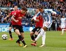 Man Utd: Hãy kiên nhẫn hơn với Victor Lindelof