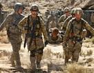 3 lính Mỹ tử nạn tại Afghanistan