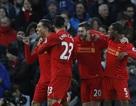 Hạ gục Arsenal, Liverpool trở lại tốp 4