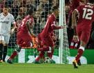 Firmino đá hỏng phạt đền, Liverpool rơi chiến thắng đáng tiếc trước Sevilla