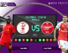 Liverpool - Arsenal: Ngang tài ngang sức