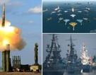 Lộ mục đích của Nga khi mở rộng căn cứ Tartus