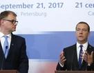 Né trừng phạt Mỹ, Nga-EU thúc đẩy đường ống dầu