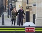 Khung cảnh hỗn loạn trong vụ khủng bố London