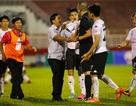 Trọng tài Trọng Thư có thể vắng mặt từ vòng 8 V-League