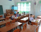 Phản đối học ghép, phụ huynh cho con nghỉ học