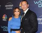 Con riêng của Alex Rodriguez tự hào vì cha hò hẹn với Jennifer Lopez