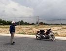 """Lại """"loạn"""" giá đất quanh dự án sân bay Long Thành"""
