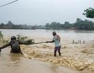Lũ lụt kinh hoàng tại Nepal, ít nhất 49 người chết