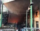 Vụ cháy cực lớn ở Cần Thơ: Trắng đêm cứu bồn dầu 10.000 lít