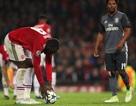 Vì sao HLV Mourinho yêu cầu Lukaku nhường Blind đá phạt đền?