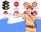 Lỗi phạt phổ biến khi đỗ/dừng xe sai quy định trong thành phố