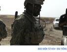 Chiến trường Syria: Giao tranh loạn xạ, chồng chéo giữa các phe