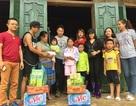 """Hành trình thiện nguyện """"thần tốc"""" của bạn trẻ tại điểm lũ Sơn La, Yên Bái"""