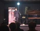 Lưu Đức Anh đoạt giải đặc biệt Festival piano tại Pháp