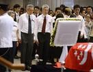 Em ruột Thủ tướng Lý Hiển Long sẽ rời Singapore vì mâu thuẫn với anh