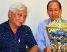 Lý Ngọc Minh - Tổng công trình sư bộ quốc phẩm và quốc yến APEC 2017