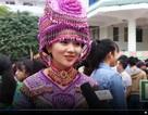 Tết độc đáo của người Mông giữa lòng Hà Nội