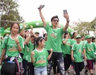 """Hà Nội: 10.000 người tham dự """"MILO – Ngày hội đi bộ"""""""