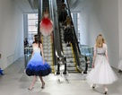 Những sàn diễn kỳ lạ tại tuần lễ thời trang New York