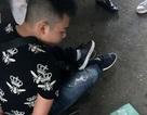 Giấu gần 3.000 viên ma túy trong hành lý, bị bắt ở ga Hà Nội