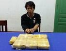 Bắt giữ người Lào vận chuyển 32.000 viên ma túy tổng hợp