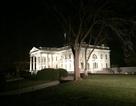 """Nhà Trắng như """"nhà ma"""" trong đêm cuối cùng của Tổng thống Obama"""