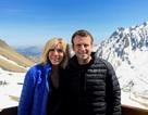 Người bạn đời hơn 25 tuổi nâng bước thành công cho Tổng thống đắc cử Pháp
