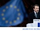 Nhận định chính sách kinh tế của tân Tổng thống Pháp Macron