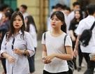 Bộ GD&ĐT công bố đề thi trắc nghiệm bài thi Khoa học xã hội 2017