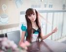 """Kỳ lạ chương trình học ở Nhật đem gái xinh vào lớp """"thả thính"""" hút nam sinh"""