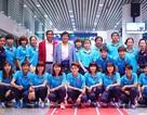 """Phải thấy có lỗi khi cứ nói đến """"nền bóng đá Việt Nam"""" mà không có bóng dáng phụ nữ!"""
