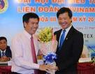 Ông Mai Hữu Tín được bầu làm Chủ tịch Liên đoàn Vovinam Việt Nam