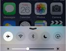 Công dụng ít người biết với chế độ máy bay trên iPhone