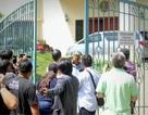 Quan chức đại sứ quán Triều Tiên to tiếng với phóng viên vì bị ghi hình