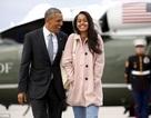Mật vụ Mỹ bắt người đàn ông đòi cưới con gái Obama