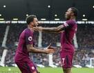 Đè bẹp West Brom, Man City lập kỷ lục mới tại Premier League