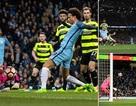 Man City 5-1 Huddersfield: Giá trị của đẳng cấp
