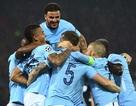 """Man City thắng giòn giã """"4 sao"""" trên sân Feyenoord"""