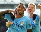 """Đội hình tiêu biểu Premier League: Man City """"nhuộm xanh"""" đội hình"""