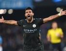 4 đội bóng đã giành vé vượt qua vòng bảng Champions League