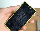 """Chất liệu mới có thể giúp """"tự chữa lành"""" vết nứt trên màn hình smartphone"""
