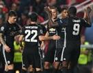 Lượt thứ 4 vòng bảng Champions League: Người Anh có 4 suất đi tiếp?