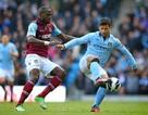 West Ham - Man City: Thử thách khắc nghiệt