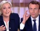 Ứng viên tổng thống Pháp tranh cãi nảy lửa trong cuộc đối đầu trước bầu cử