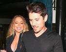 Mariah Carey rạng rỡ bên bạn trai kém 13 tuổi