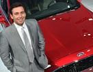 Ford tốn bao nhiêu cho việc thay CEO?