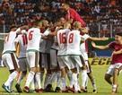 Xác định 26 đội tuyển giành vé dự World Cup 2018