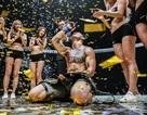 Võ sĩ gốc Việt thành tân vương giải MMA lớn nhất châu Á